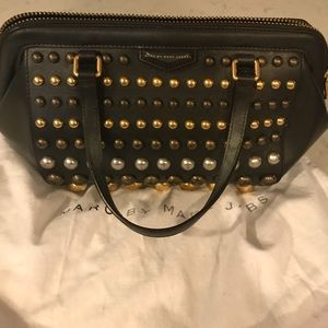 """Marc by Marc Jacobs """"Thunderdome"""" Bag"""